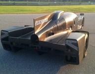 IMSA Roar Test Leads To New Rolex 24 At Daytona BoP Adjustments