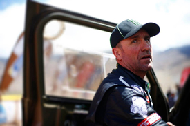 Peterhansel frustrated by Dakar finish
