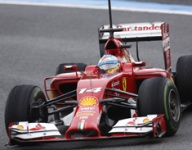 F1: Ferrari boosted by wind tunnel results