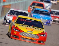 NASCAR: Cindric backs title-decider overhaul