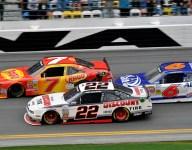 NASCAR: Regan Smith takes Daytona NNS win