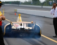 IndyCar: Technology improvements coming to Race Control