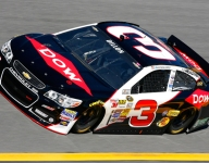 NASCAR: Dillon puts No. 3 on pole in its Daytona return