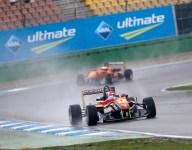 "Zandvoort Masters for ""non-F3"" cars"