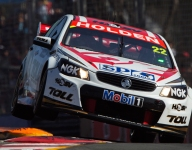 Gavin to race in V8 Supercars rounds