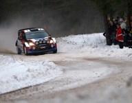 WRC: Kubica says Sweden was valuable