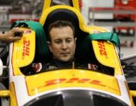Andretti Autosport confirms Busch Indy 500 plan