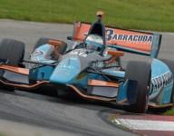IndyCar: Herta to test Hawksworth at Sebring