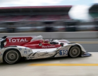 Vanthoor to Le Mans with Loeb Racing