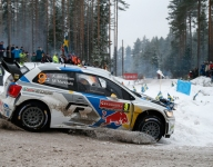 WRC: VW sure Mikkelsen can win this year