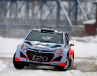 WRC: Neuville praises Hyundai's progress