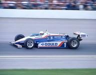 Favorite Racecars - David Malsher's picks