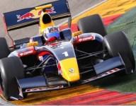 FR3.5: Sirotkin quickest as Aragon test ends