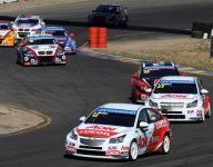 """Loeb """"not ready"""" to beat Muller in touring cars"""