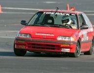 Tire Rack SCCA National Solo schedule kicks off at Dixie Championship Tour