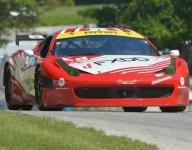 IMSA: Aim Autosport set to field Bell and Sweedler