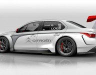 World Touring: Loeb and Citroen set test pace at Valencia