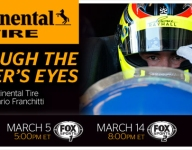 """IMSA: """"Through the Driver's Eyes"""" set to debut on Fox Sports 1 on Wednesday, March 5"""