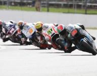 MotoGP: Gap to rivals slashed, Ducati says