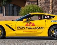 Stingray School at Spring Mountain maximizes Corvette driving experience