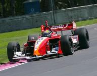 Favorite Racecars - picks by JR Hildebrand, Tristan Vautier, Justin Wilson and Stefan Wilson