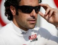 IndyCar: Franchitti winning for Ganassi in new role