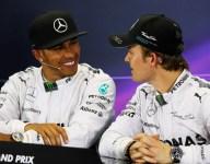 F1: Mercedes lays down team orders rules