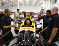 Kurt Busch set for Indy 500 with Andretti Autosport