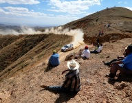 WRC: Ogier's Rally Mexico lead grows as drama continues