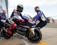 MotoGP: Lorenzo completes Phillip Island sweep