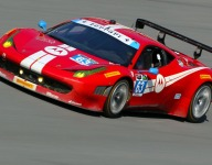 IMSA: Scuderia Corsa sets Sebring lineup