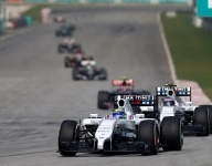 F1: Massa says he was right to ignore orders