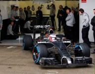 F1: Whitmarsh made McLaren's first Boullier approach