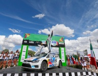 WRC: Ogier admits considering ceding points lead in Mexico