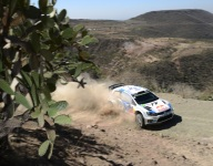 WRC: Dominant Ogier ends Rally Mexico day two in style