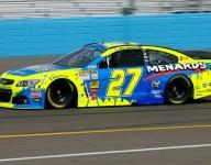 NASCAR: Crafton on standby to replace Menard