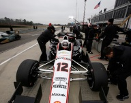 """IndyCar: Power – """"You have to race in the moment"""""""