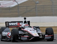 IndyCar: Power paces final day of Open Test at Barber