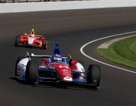 IndyCar: Belli to serve as director of aero