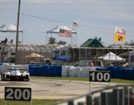 IMSA tune-in: Mobil 1 Twelve Hours and Continental Challenge air times