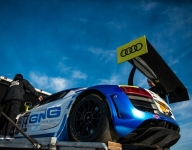 """PWC: GMG Audi squad looks ahead to St. Pete with new """"Ultra"""" R8 LMS"""