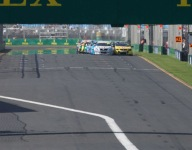 V8 Supercars Commission confirms restart procedure changes