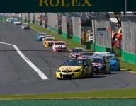 V8 Supercars: Van Gisbergen wins Melbourne opener