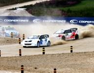 Cooper Tires to supply World Rallycross
