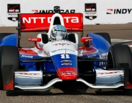IndyCar insight: Ryan Briscoe on Long Beach