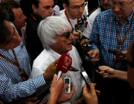 Ecclestone's Munich court case opens