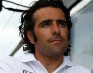 Franchitti lands Formula E TV role