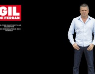 """Gil de Ferran's column: There's only """"I"""" in team"""