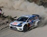 WRC: Latvala leads Portugal shakedown