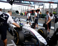 F1: Rob Smedley starts work for Williams